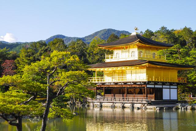 Kyoto / Kinkakuji